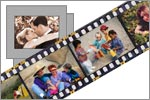 Оцифровка слайдов и фотоплёнок