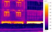Тепловизионное обсоледование и ИК-диагностика