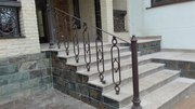 Изготовление лестниц по индивидуальным заказам
