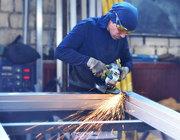 Изготовление металлоконструкций в Минске
